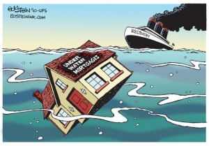 Underwater-Mortgages